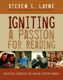 Igniting a Pasison for Reading