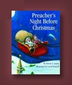 Preacher's Night Before Christmas