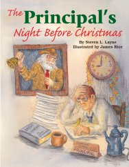 The Principal's Night Before Christmas