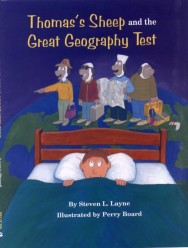 Thomas's Sheep and the Great Geography Test
