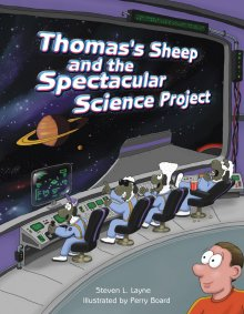 Thomas's Sheep and the Spectacular Science Project