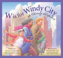 W Is For Windy CIty